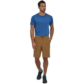 Patagonia Terrebonne Shorts Men, coriander brown